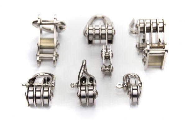 MINI 2.9 – 9:1 longline rigging system